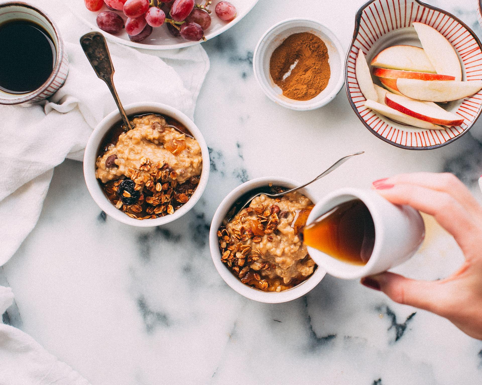 manger pour améliorer le sommeil